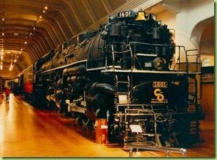 HF trains