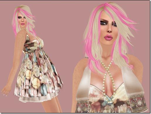 aDiva couture PeonieNew