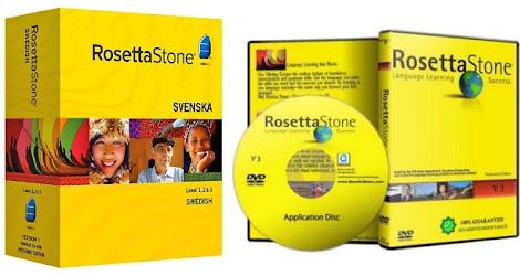 Rosetta Stone SUECO (Swedish) [ Curso Multimedia ] – Curso de idioma SUECO de Rosetta Stone, lider mundial en el aprendizaje de idiomas