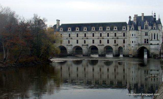 20051207 - 3 Chenonceau (9)