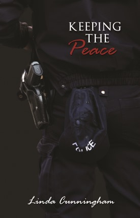 keeping the peace_FrontCover
