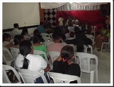 Inauguração da congregação (03)