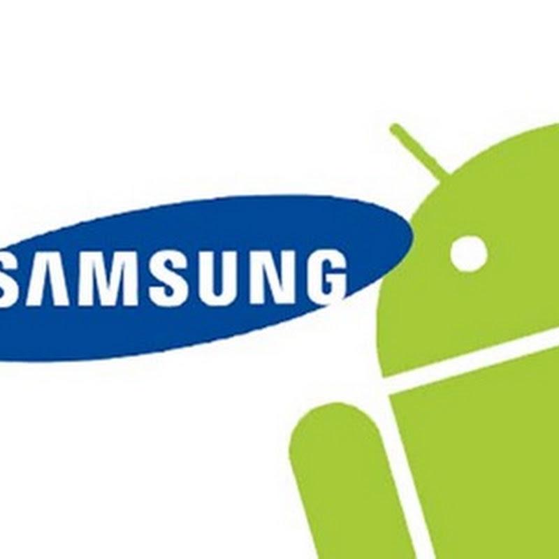 Harga Smartphone Samsung Model Terbaru 2012
