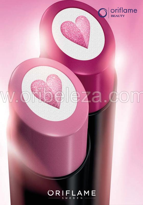 Batons Triple Core  Catlogo 10/2011 da Oriflame