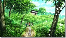 Anohana the Movie -83