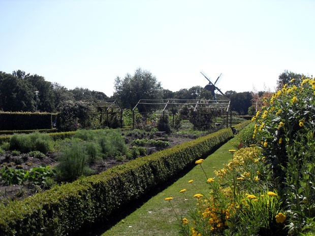 Kungsparken, Malmø