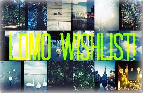Lomo Wishlist