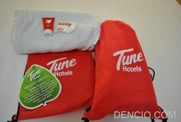Tune Hotels Angeles 27