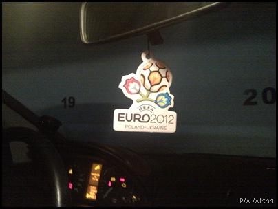 Euro cheiro