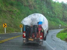 carreteras colombianas