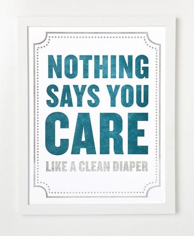 etsy diaper