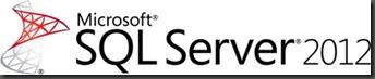 SQL 2012