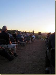 2013-03-31 - AZ, Yuma - Sunrise Service at the Little Chapel -004