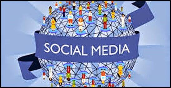 media sosial yang melekakan