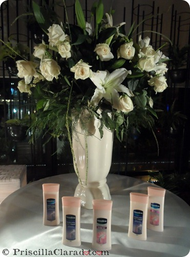 Priscilla Vaseline Instafair body lotion  1