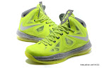 lbj10 fake colorway volt 1 02 Fake LeBron X