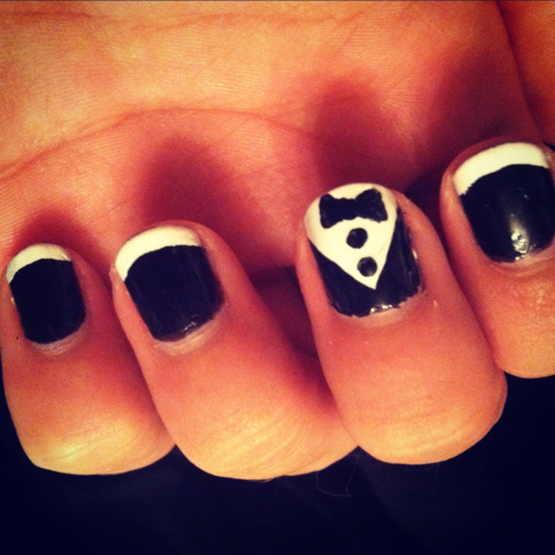 Cute Nail Designs With Bows I12 Cute Bow Nail Designs