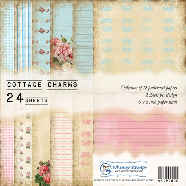 Cottage-Charms-Front-Sheet