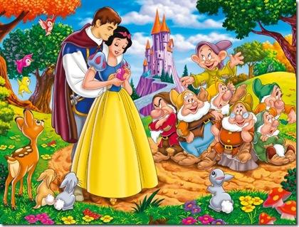 Blancanieves,Schneewittchen,Snow White and the Seven Dwarfs (21)