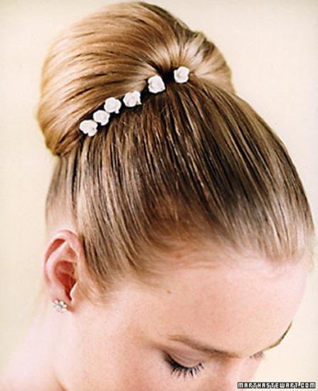 Penteados de Noiva - Coques (8)