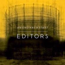 Editors An End Has Start