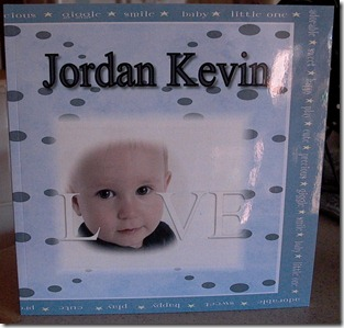 Jordan book