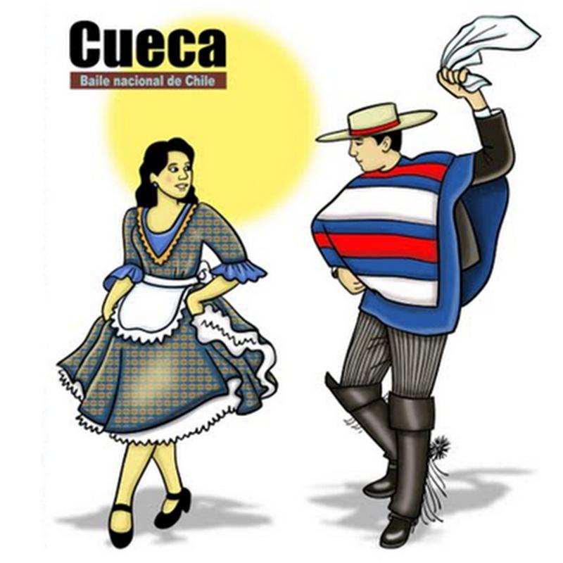 Día Nacional de La Cueca