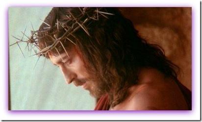Imagem do Filme épico Jesus de Nazaré