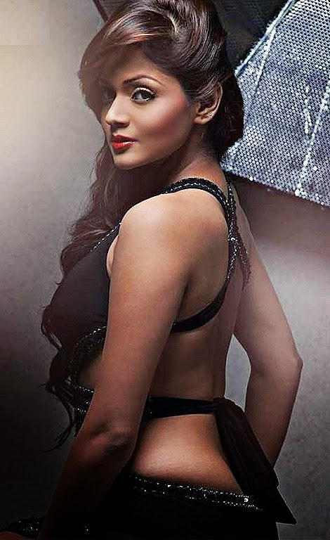 Sexy-Arunima-Ghosh