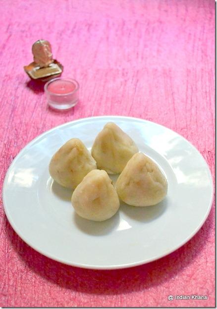 ennipu MOTHAGAM kozhukattai modak recipe