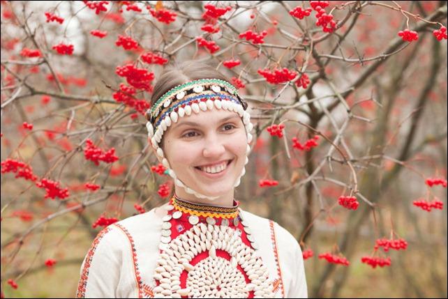 Nebesnye Zeny Lugovykh Mari