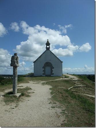 Chapelle St. Michel Carnac
