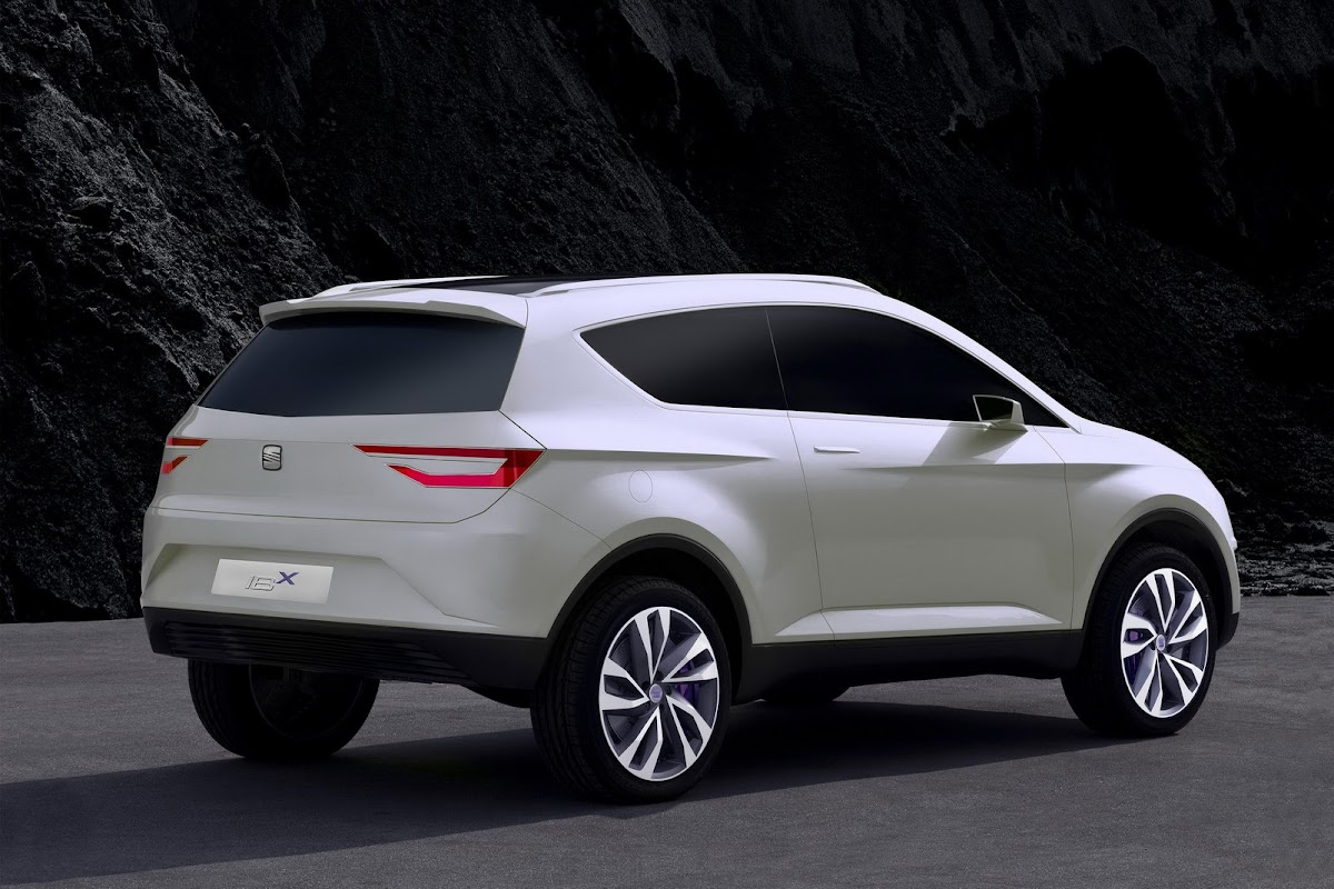 Seat Ceo Says New Suv Model Gets The Green Light Will Enter