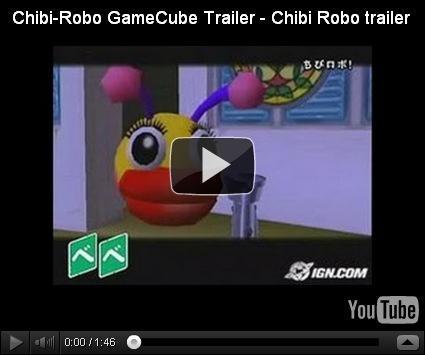 Chibi Robo Jenny S Room Walkthrough