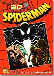 P00021 - Coleccionable Spiderman #20 (de 50)