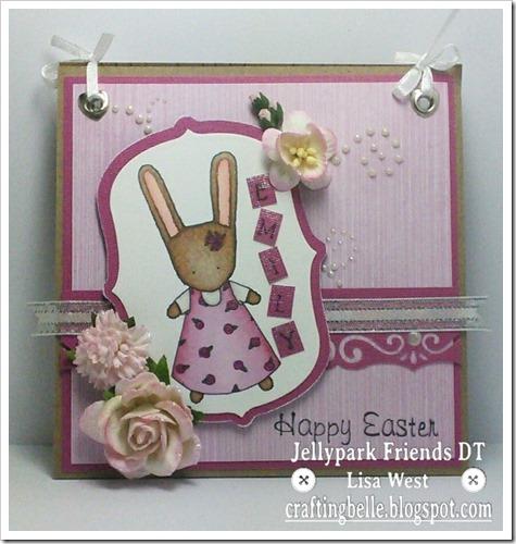 Rose Bunny Rabbit (1)