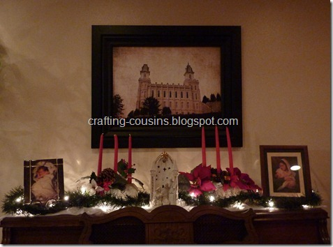 handmade decorations nativities and ornaments (2)