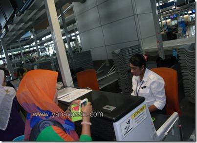 Sarawak Malindo Air109