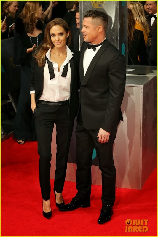 angelina-jolie-brad-pitt-2014-baftas-red-carpet-10