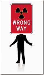 Nuclear - Wrong Way