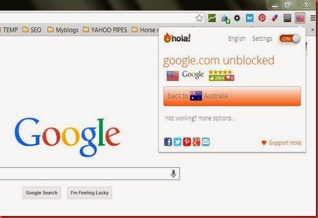 hola in action ip hiding plugin proxy plugin chrome  blackhatworld