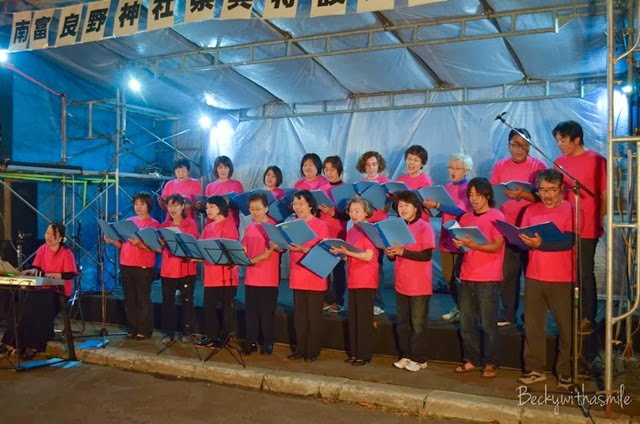 2013-09-17 Choir Concert 011