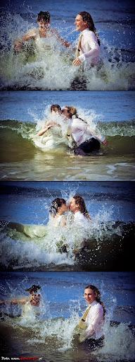 Gdynia - Fotograf na ślub