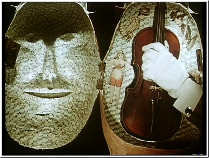 jan svankmajer the last trick 1964 emmerdeur_44