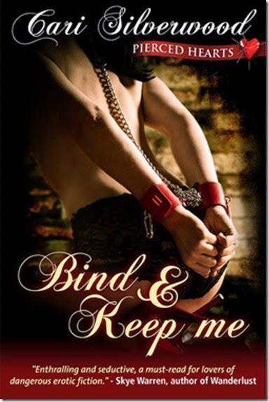 bind me keep me