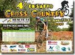 IV cross country - bem-te-vi
