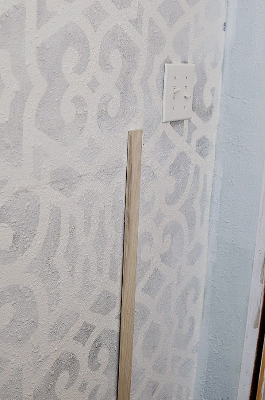 Putting wallpaper on your walls doesn't have to be intimidating. This post makes wallpaper application approachable and manageable!