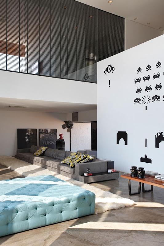 LA house by studio guilherme torres 5
