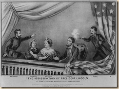 assassination-President-Lincoln-Ford-Theatre-April-14-1865
