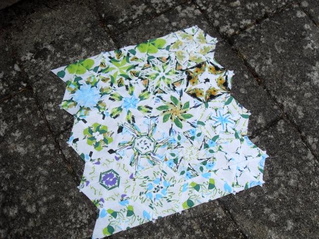 Kaleidoscope - den lyse udgave